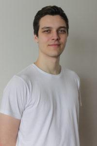 Brayden Turner, Drum Teacher