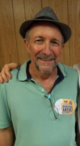 Rick Sebastian, Head Drum Teacher